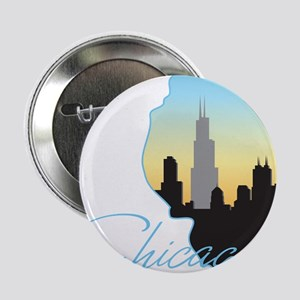 "Chicago Illinois 2.25"" Button"